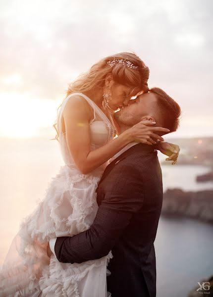 Wedding photographer Yuriy Golyak (golyak). Photo of 29.06.2020