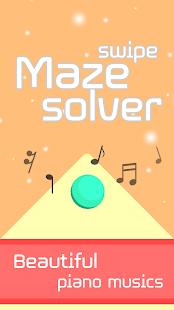 Swipe - Maze Solver - náhled