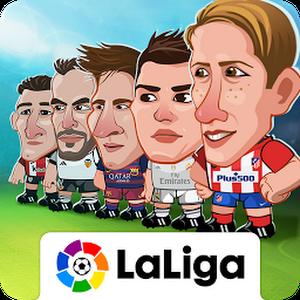 Download Head Soccer LaLiga 2016 v2.3.3 APK + DINHEIRO INFINITO (Mod Money) Full - Jogos Android