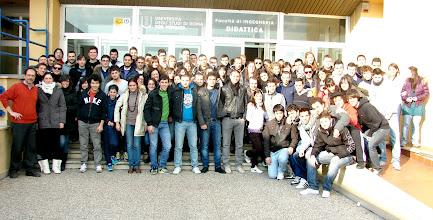 Photo: Analisi 2 (Civile e Medica) 2010-11