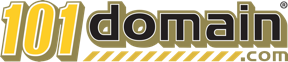 101 domain logo