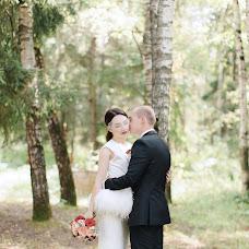 Wedding photographer Alena Shevchenko (anikki). Photo of 03.08.2018