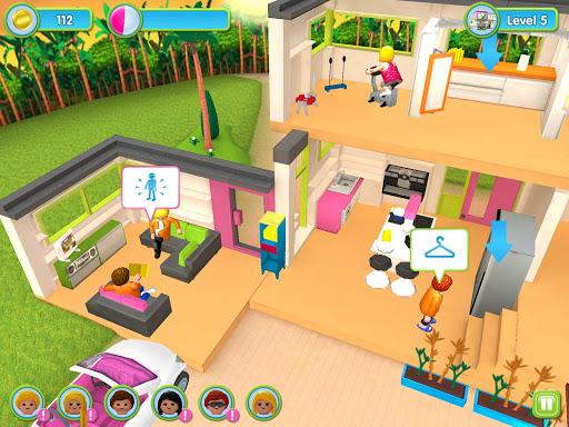 PLAYMOBIL Luxury Mansion screenshot 7