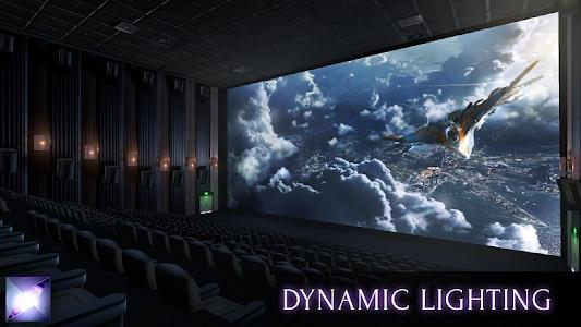 Cmoar VR Cinema Demo screenshot 4