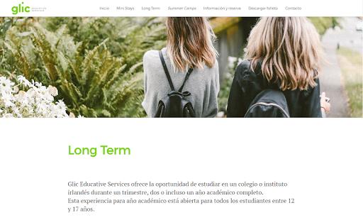 GLIC Educative - náhled