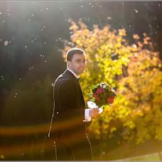 Wedding photographer Vitaliy Brazovskiy (Brazovsky). Photo of 07.10.2014