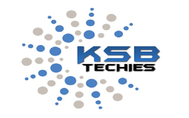 ksbtechies