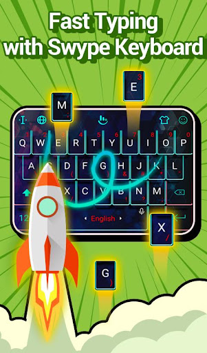 Screenshot for TouchPal Emoji Keyboard: AvatarMoji, 3DTheme, GIFs in Hong Kong Play Store