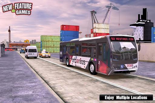 Super Bus Arena screenshot 12
