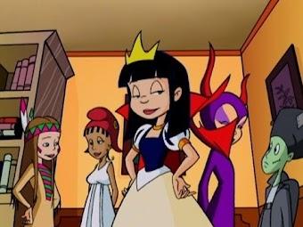 Sabrina, The Animated Series - Movies & TV on Google Play Sabrina The Teenage Witch Animated Gem