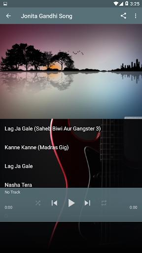 Jonita Gandhi Songs Lag Ja Gale Apk Download Apkpure