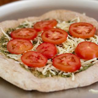 Homemade Frozen Pizza Recipe