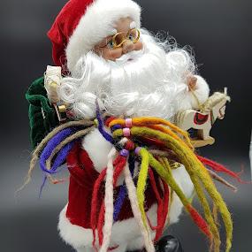 by Luz UK - Public Holidays Christmas (  )