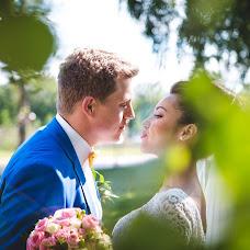 Wedding photographer Margarita Istomina (Rita). Photo of 12.10.2014