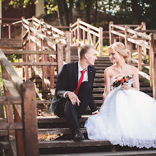 Wedding photographer Sergey Zemko (zemko). Photo of 13.09.2015