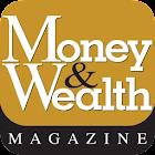 Money&Wealth icon