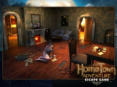 Escape game:home town adventure App Latest Version  Download For Android 10
