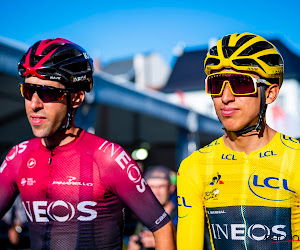 """Egan Bernal wil een nieuw record vestigen: """"Er is niets beter dan het winnen van de Tour de France"""""""