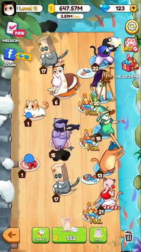 Meowaii screenshot 5