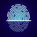 App Lock Fingerprint Password icon