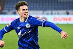 Wat een avond voor hattrickheld Hoppe: Eerste Amerikaan die hattrick kan scoren in de Bundesliga