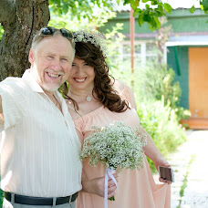 Wedding photographer Aleksey Sergeevich (deshov). Photo of 18.08.2016