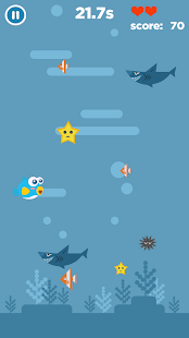 Diagnostic Game Screenshot