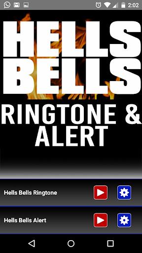 Hells Bells Ringtone and Alert