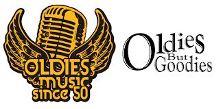 Oldies Radio poster