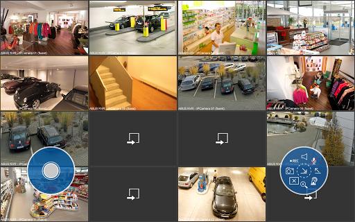 iDVR Plus HD 3.4.5 screenshots 2
