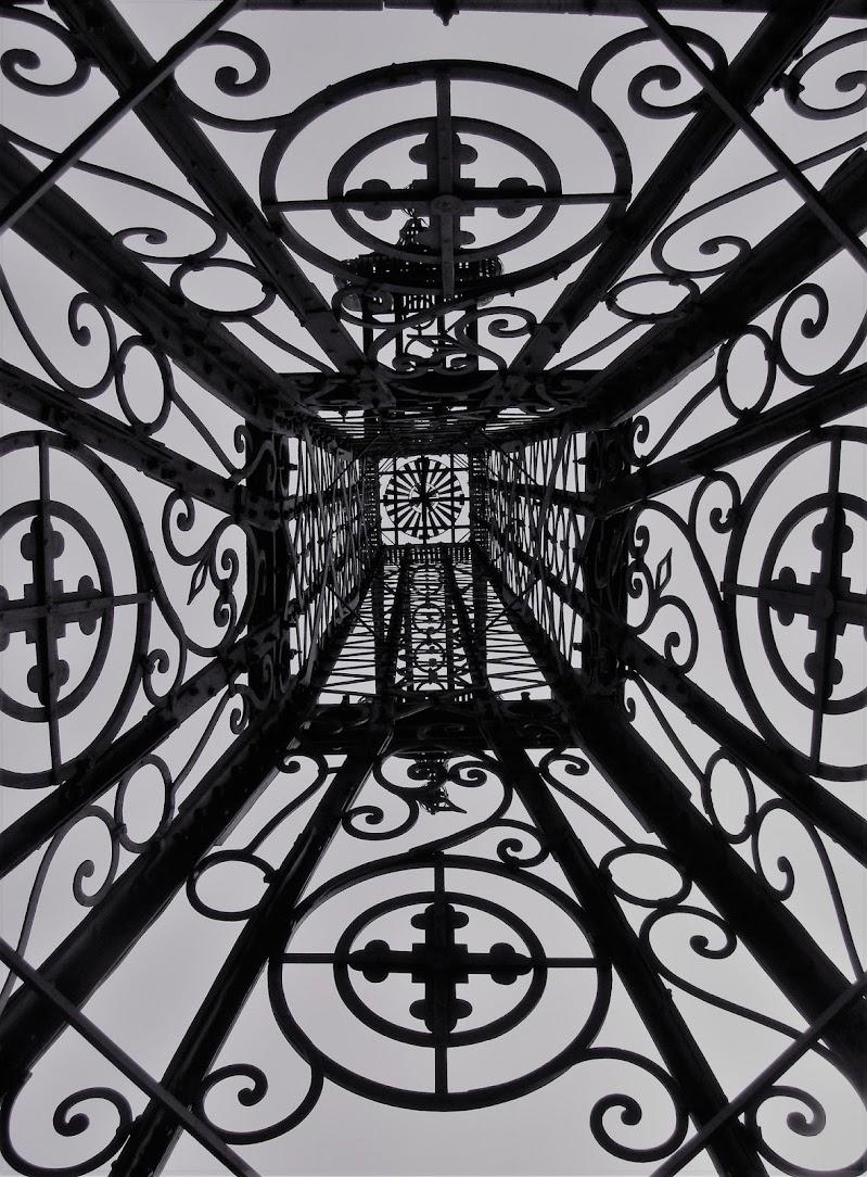 La torre di Carla Roganti
