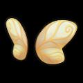 ミツバチ着ぐるみ(アクセ)