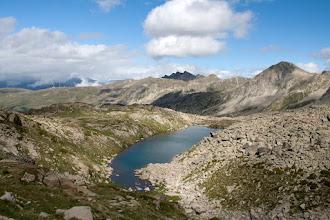 Photo: Andorra (Pessons)  estany del Cap dels Pessons