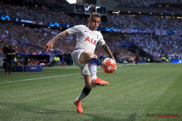 OFFICIEEL: Atlético trekt de portefeuille nog maar eens open en haalt sterkhouder van Tottenham naar Spanje