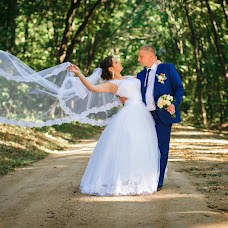 Wedding photographer Vladimir Shvayuk (shwayuk). Photo of 07.09.2017