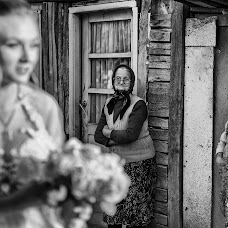 Wedding photographer Mihail Dulu (dulumihai). Photo of 18.01.2018