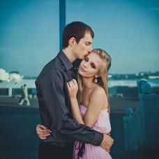 Wedding photographer Ekaterina Chernaya (Chernaya). Photo of 02.04.2013