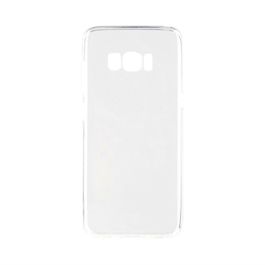 Merskal Clear Cover Galaxy S8