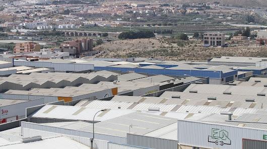 Grupo Haya saca a la venta ocho naves industriales procedentes de embargos