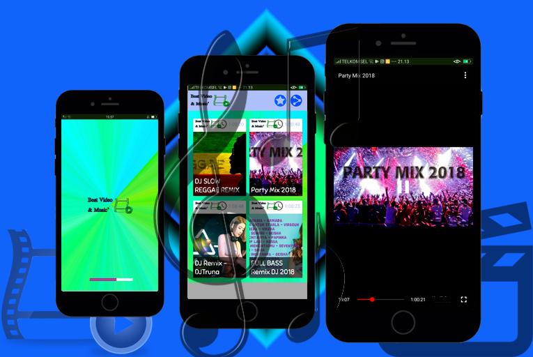 Full Music Dj Remix 2018 APK 1 1 Download - Free Music