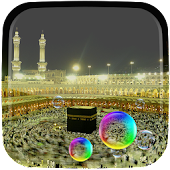 Mecca Live Wallpaper