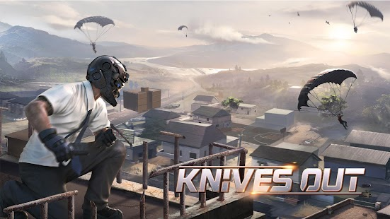 Tải Knives Out APK