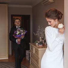 Wedding photographer Ilya Sedushev (ILYASEDUSHEV). Photo of 01.03.2018