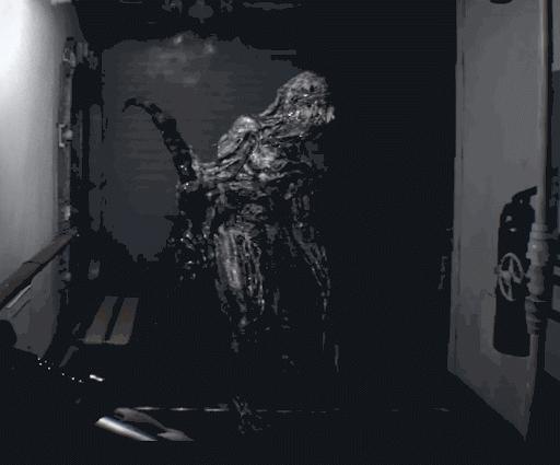 「バイオ7」の画像検索結果