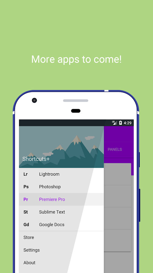 Shortcuts+ — Get more done. Faster.- screenshot