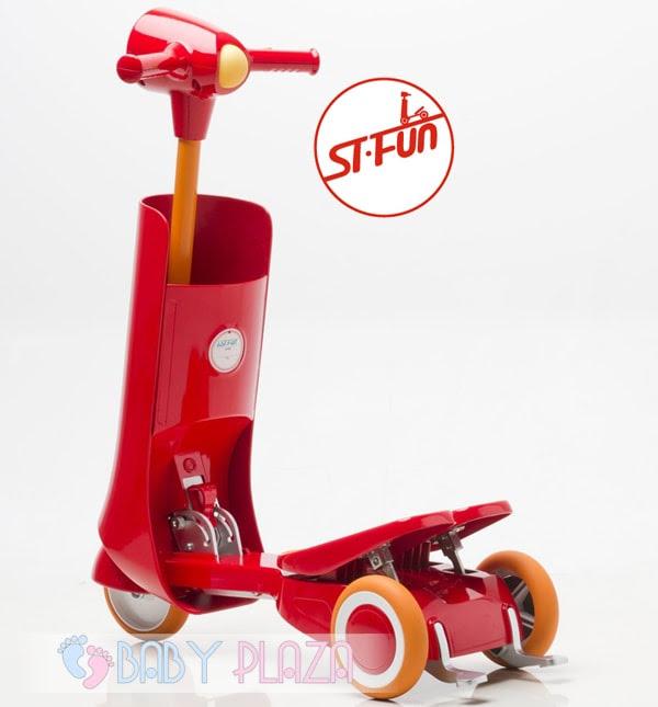 Xe trượt scooter ST-FUN 7 5