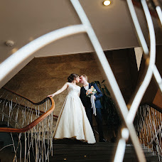 Bryllupsfotograf Aleksandr Chernin (Cherneen). Foto fra 26.06.2018