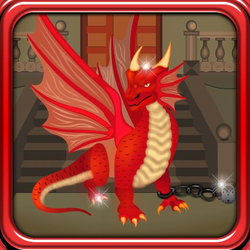 Adventure Escape Dragon Queen