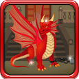 Adventure Escape Dragon Queen icon