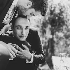 Wedding photographer Matteo Crema (cremamatteo). Photo of 01.04.2016